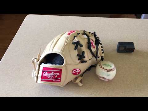 Rawlings Gold Glove Elite Review-Best Glove For $130?