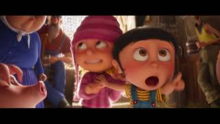 Despicable Me 3 - Own it 12/5 this holiday season