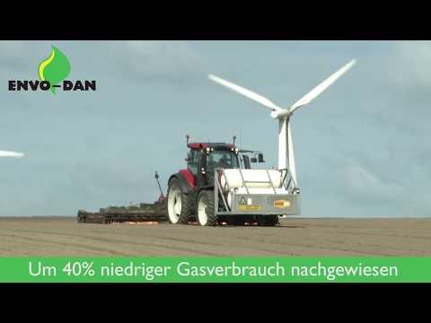 ENVO-DAN - Abflammgeräte für die Landwirtschaft
