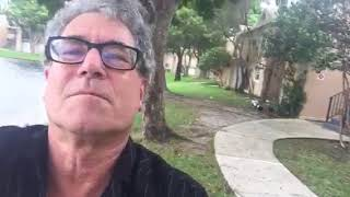 Riding out Hurricane Irma AirBnB in Pembroke Pines 15 mi West in Hollywood Beach