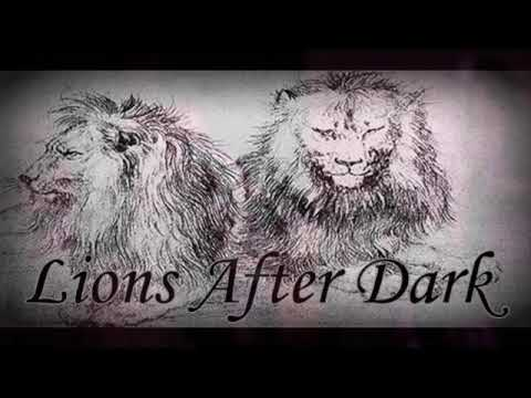 LIONS AFTER DARK SEASON IV CHAMPIONS