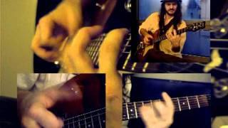 Video Guitar Slap