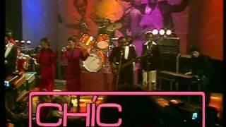 Chic - My Forbidden Lover (Musikladen)