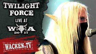 Twilight Force   Full Show   Live At Wacken Open Air 2017