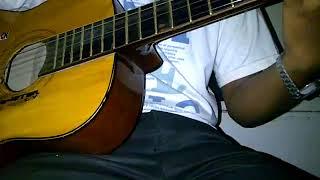 Cover Akustik Lagu Andika Kangen Band - Genting   Cover By Abdi Syukur ✔