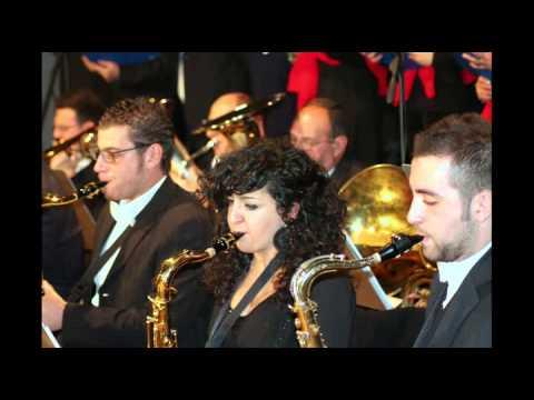 Concerto di Natale 2013 dedicato a Giuseppe Verdi