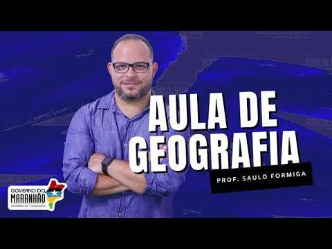 Aula 01 | A Era da Globalização - Parte 02 de 03 - Geografia