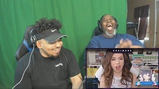 Dad Reacts to Best Twitch Donations (Text To Speech) Compilation
