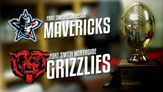 Ft. Smith Northside/Southside Rivalry