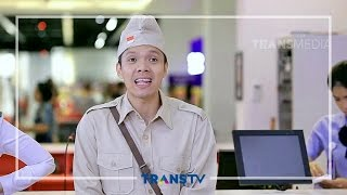 Download Video THE TRANSMART - Agustusan di Transmart (20/08/16) Part 1/3 MP3 3GP MP4