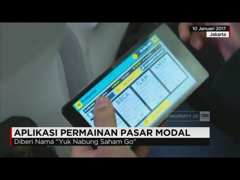 mp4 Trading Saham Lewat Android, download Trading Saham Lewat Android video klip Trading Saham Lewat Android