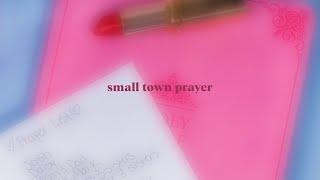 RaeLynn Small Town Prayer