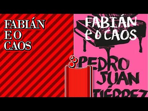 Literatorios #074 - Fabián E O Caos