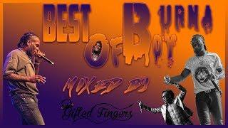 Best Of Burna Boy Mixtape