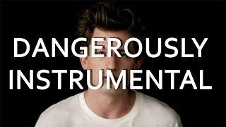 Charlie Puth - Dangerously ( Instrumental )
