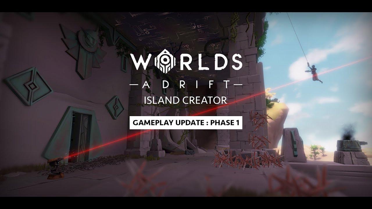 Creatore Di Isole Permette Di Creare La Propria Fortezza