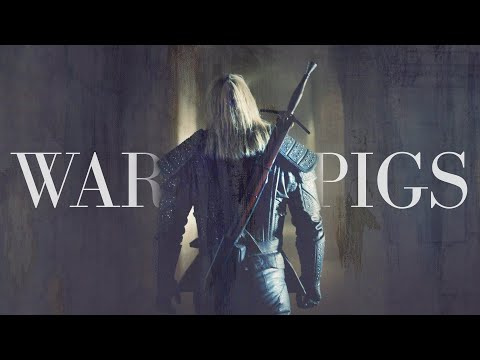 The Witcher | War Pigs (by Grable424)
