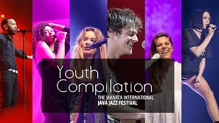 Java Jazz Festival - Youth Compilation