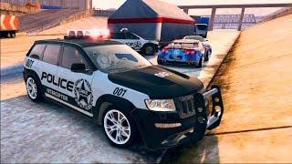 Car x Drift Racing - COPS Update!! + NEW MAP!  PULL OVER!!
