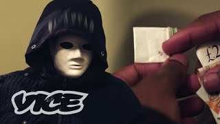 The Dangers of Being a Cocaine Dealer