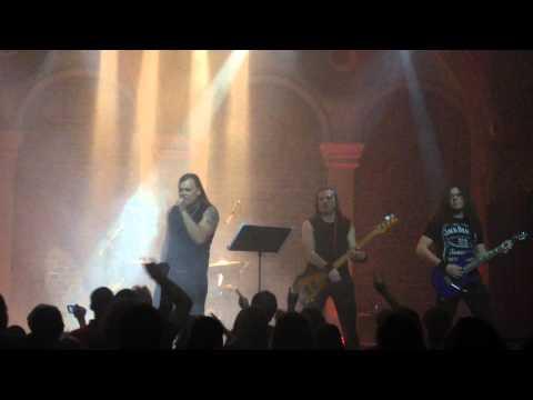 Концерт BEAST Ария Tribute в Сумах - 4