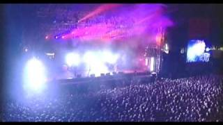Electricityscape - The Strokes, live at Belfort, France 2005