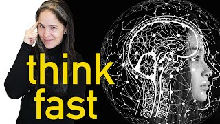 CONVERSATION MASTERCLASS: How To STOP TRANSLATING In Your Head! | Learn to Think in English
