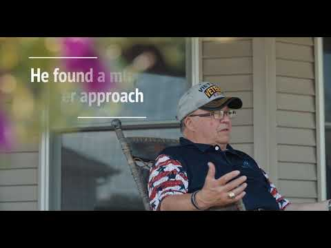 Bob Carnagey Back Pain and Stenosis Success Story | Orthopedic and Balance Therapy Specialists