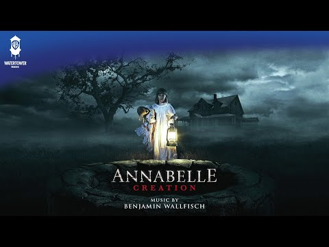 Annabelle Creation - You Are My Sunshine - Charles McDonald (Official Video)