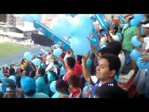 """Sporting Cristal Fverza Oriente"" Barra: Fverza Oriente • Club: Sporting Cristal"