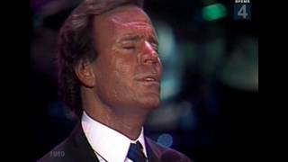 Julio Iglesias   Nathalie [Live In Moscow, 1989] (HD)