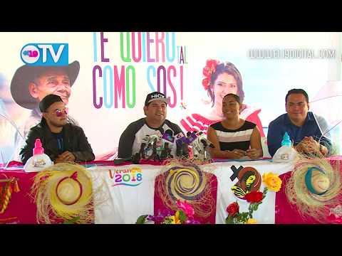 NOTICIERO 19 TV JUEVES 15 DE MARZO DEL 2018