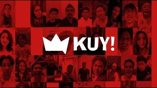 #inilahKUY : Kuy! Entertainment Intro