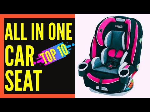 Best Convertible Car Seat 2017 (All in One) || Best Convertible Car Seat for Travel