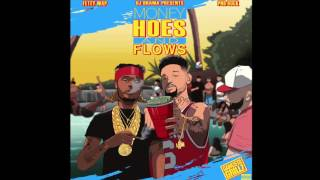 Run It Up (Audio) - PnB Rock (Video)
