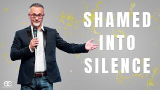 Shamed Into Silence