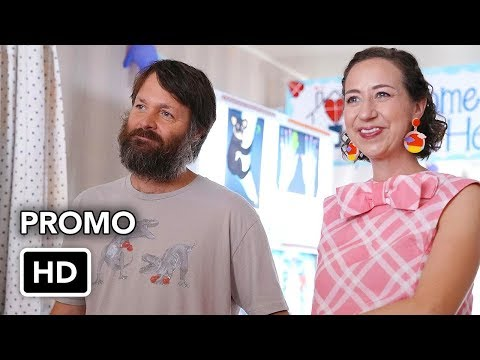 The Last Man on Earth 4.04 (Preview)