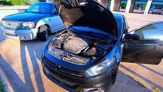 $1535 Copart Flood 2013 Dodge Dart Transmission Issues