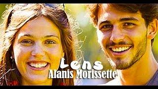 Alanis Morissette Lens (Tradução) Malhação Seu Lugar no Mundo 2015/2016 (Lyrics Video) HD