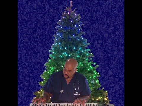 """David King Jones - """"The Covid 19 Christmas Song"""""""