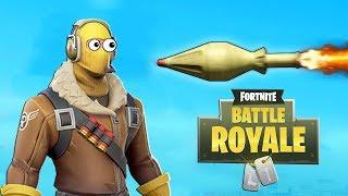 Fortnite Battle Royale | Лучшие Приколы и Эпичные Моменты | #1