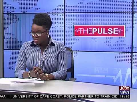 Tidal Waves - The Pulse on JoyNews (17-4-18)