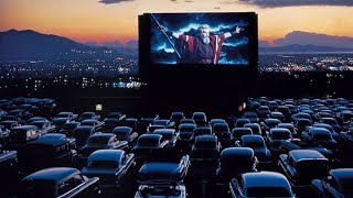 5 Best Drive-In Movie Theaters That Somehow Still Exist