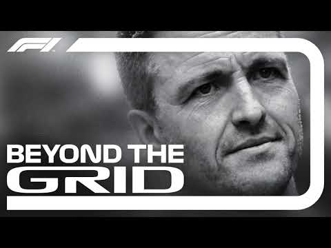 Ralf Schumacher Interview | Beyond The Grid | Official F1 Podcast