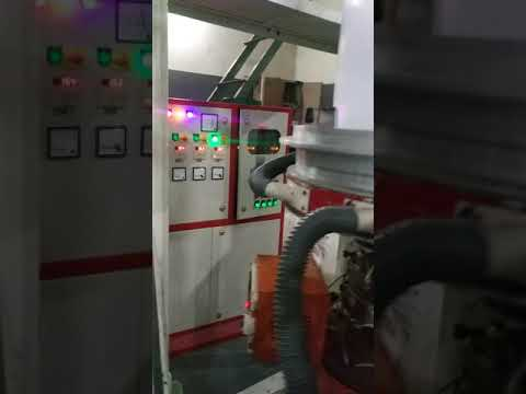 LD Blown Film Plant