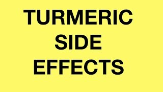 Best Turmeric Capsules & Side Effects (Watch BEFORE You Buy Curcumin Supplements)