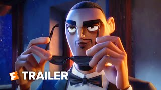 Spies in Disguise Trailer | 'Super Secret' | Movieclips Trailers