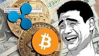 Crypto News Live - Bitcoin XRP Ethereum BitcoinCash Stellar EOS TODAY - Wednesday November 21st