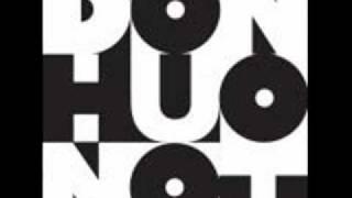 Don Huonot - Tähti