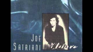 Joe Satriani - I Believe Live [MTV UNPLUGGED]